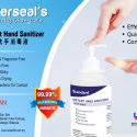 Diverseal'S Instant Hand Sanitizer