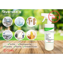 Diverseal's Sanitizer A70 (Disinfectant Alcohol 70%)