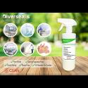 Diverseal's Instant Liquid Hand Sanitizer